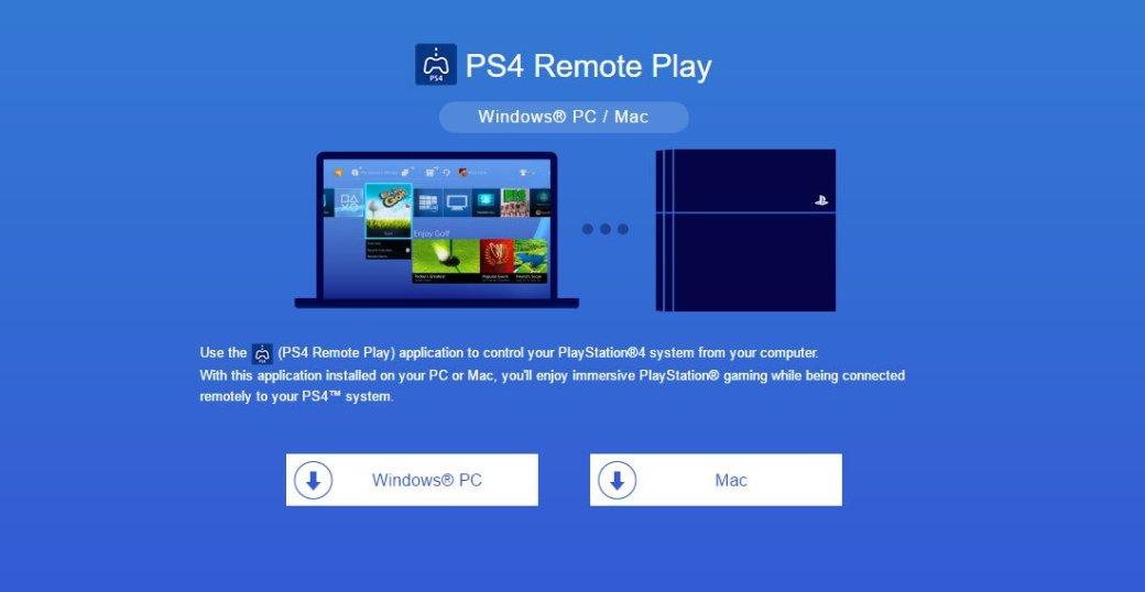 Как играть в игры PS4 на ПК | Канобу - Изображение 11317