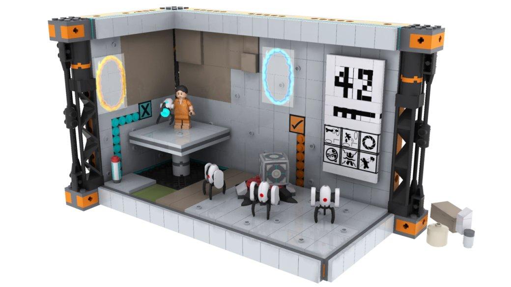 Lego Ideas | Канобу - Изображение 11