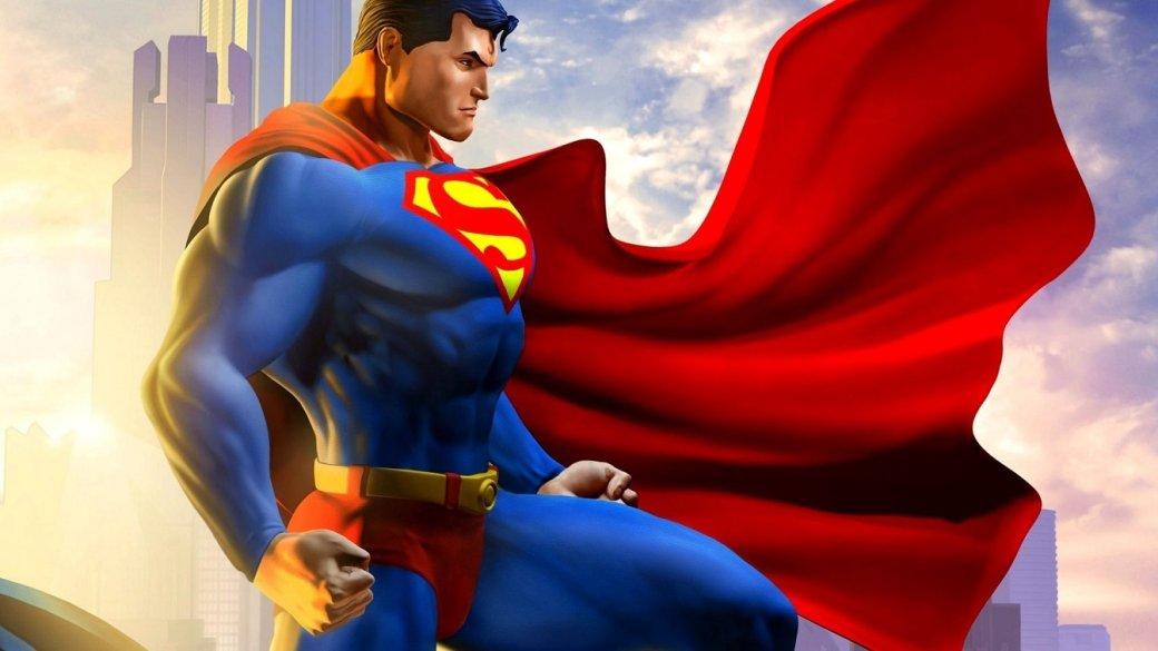 Где можно сыграть за героев из Лиги справедливости?. - Изображение 8