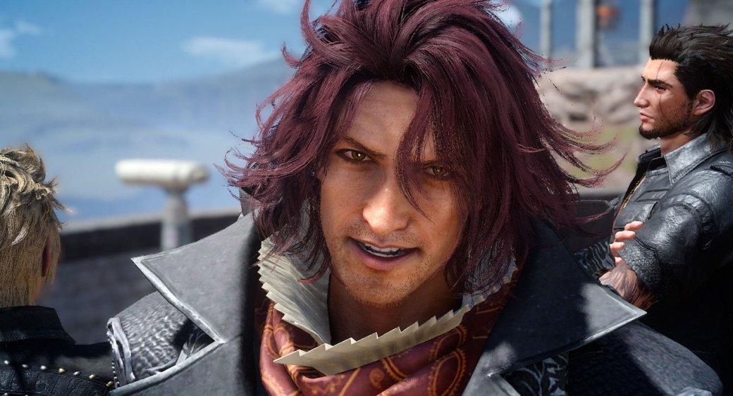 Критики разругали сюжет Final Fantasy XV и похвалили все остальное   Канобу - Изображение 2736