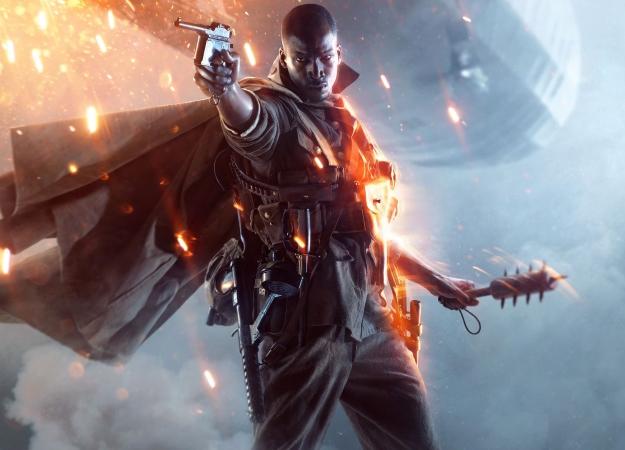EAподтвердила, что новая Battlefield все-таки получит одиночную кампанию. - Изображение 1