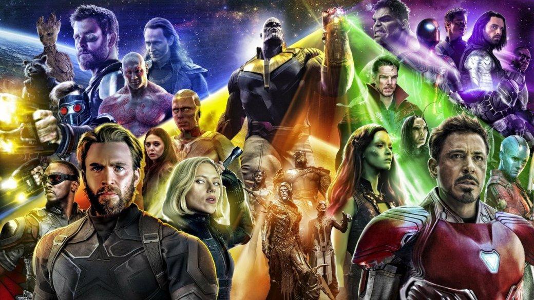 Возможный арт «Мстителей 4» раскрывает новый дизайн крайне важного персонажа. - Изображение 1