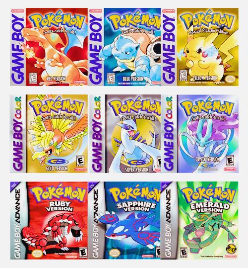 Введение в мир Pokémon | Канобу - Изображение 5
