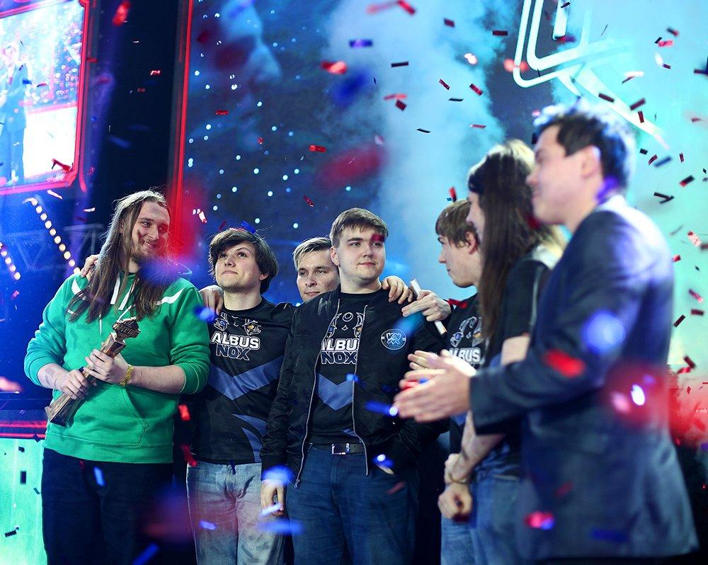«Цель у Riot Games одна: League of Legends – спорт на десятилетия»   Канобу - Изображение 13