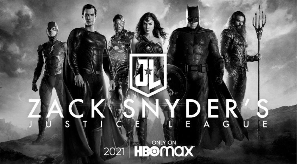 Раскрыто, какой супергерой появится вфинале «Лиги справедливости» Зака Снайдера