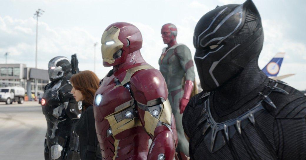 Киномарафон: все фильмы кинематографической вселенной Marvel. Фаза третья | Канобу - Изображение 2