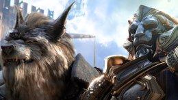 Новый кинематографический ролик Battle for Azeroth и дата выхода World of Warcraft: Classic