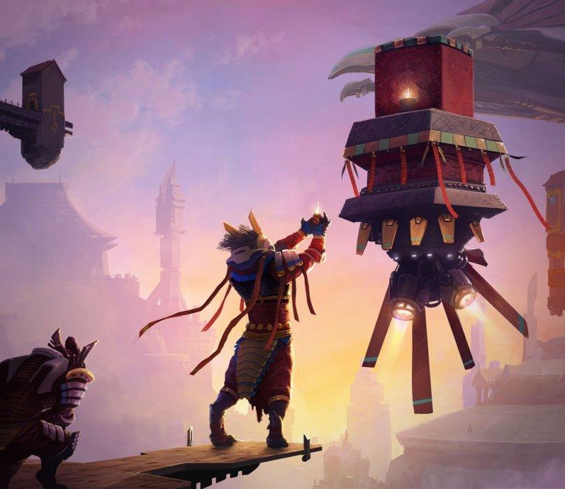 Обзор Endless Space - рецензия на игру Endless Space | Рецензии | Канобу