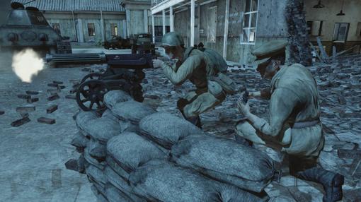 Рецензия на Red Orchestra 2: Heroes of Stalingrad | Канобу - Изображение 2894