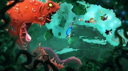 Рецензия на Rayman Origins | Канобу - Изображение 2
