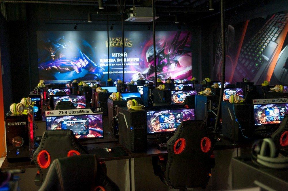 Московский киберспортивный стадион GamerStadium открылся | Канобу - Изображение 3000