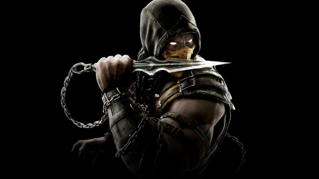 14-летний Райдэн иновый главный герой: появились первые подробности нового фильма Mortal Kombat. - Изображение 1