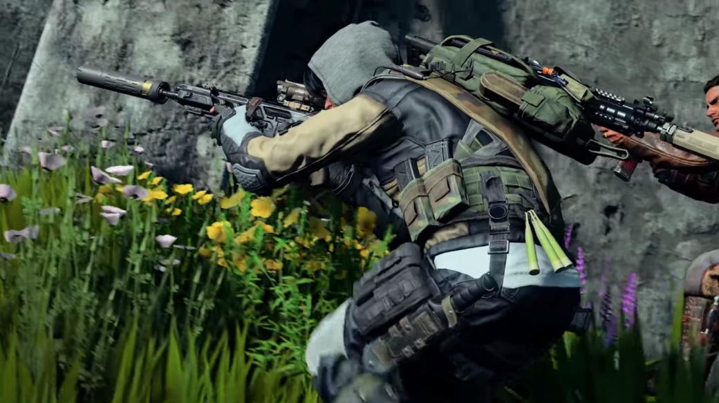 С сегодняшнего дня «королевская битва» Call of Duty: Black Ops 4 будет в течение месяца бесплатной | Канобу - Изображение 1