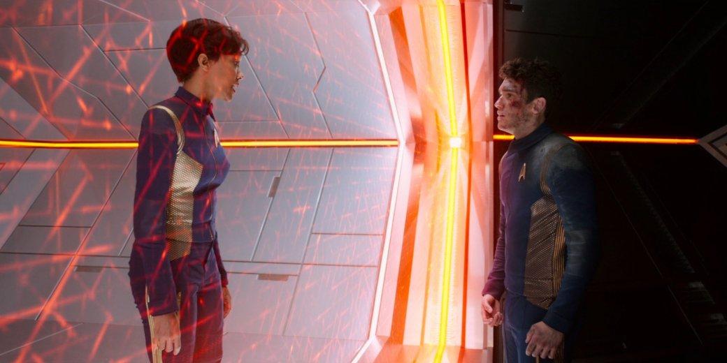 Что не так с сериалом «Звездный путь: Дискавери» (без спойлеров) | Канобу - Изображение 5
