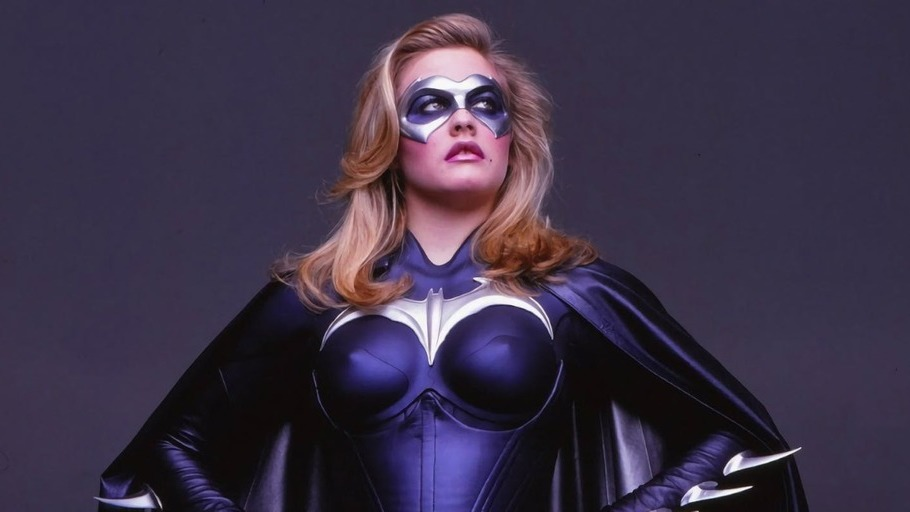 Лучшие ихудшие женщины-супергерои висториикино | Канобу - Изображение 13