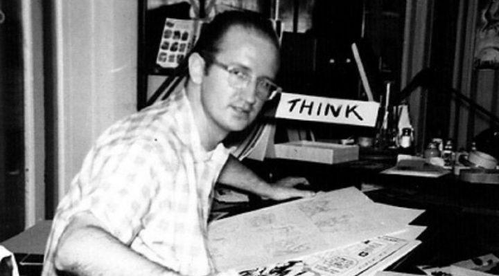 Ушел изжизни легендарный автор комиксов Стив Дитко. - Изображение 1