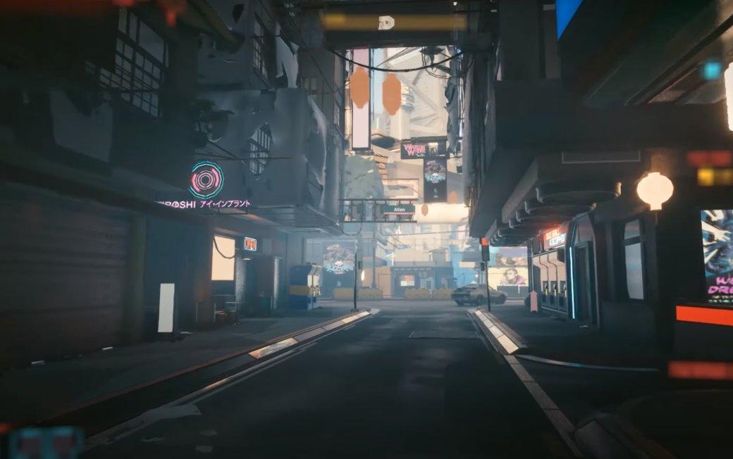 Что будет, если запустить Cyberpunk 2077 наочень слабомПК (2020) | Канобу - Изображение 2025