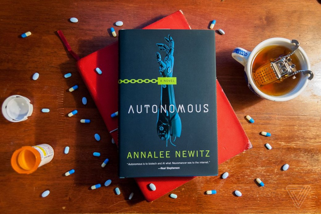 «Автономность»— посредственный sci-fi роман срядом весомых проблем и парой интересных мыслей | Канобу - Изображение 2