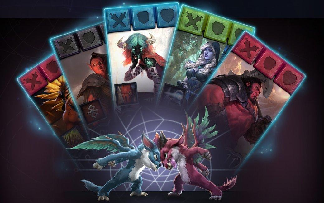Рецензия на Artifact: The Dota Card Game | Канобу - Изображение 0