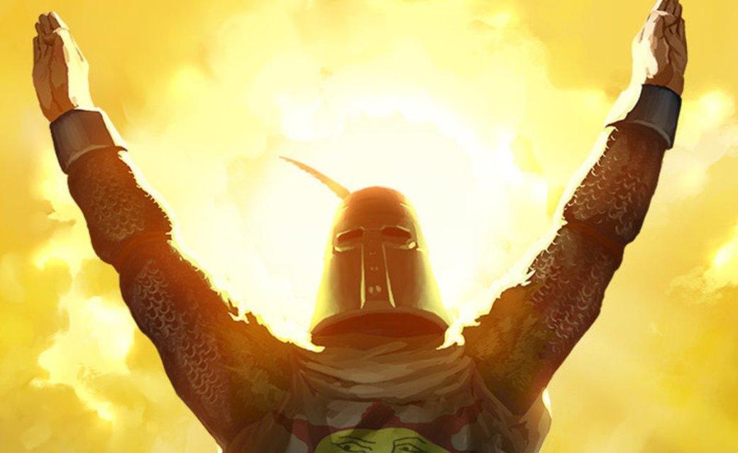 Вфайлах Sekiro нашли упоминание Great Rune, новой игры FromSoftware иДжорджа Мартина. Она реальна! | Канобу - Изображение 0