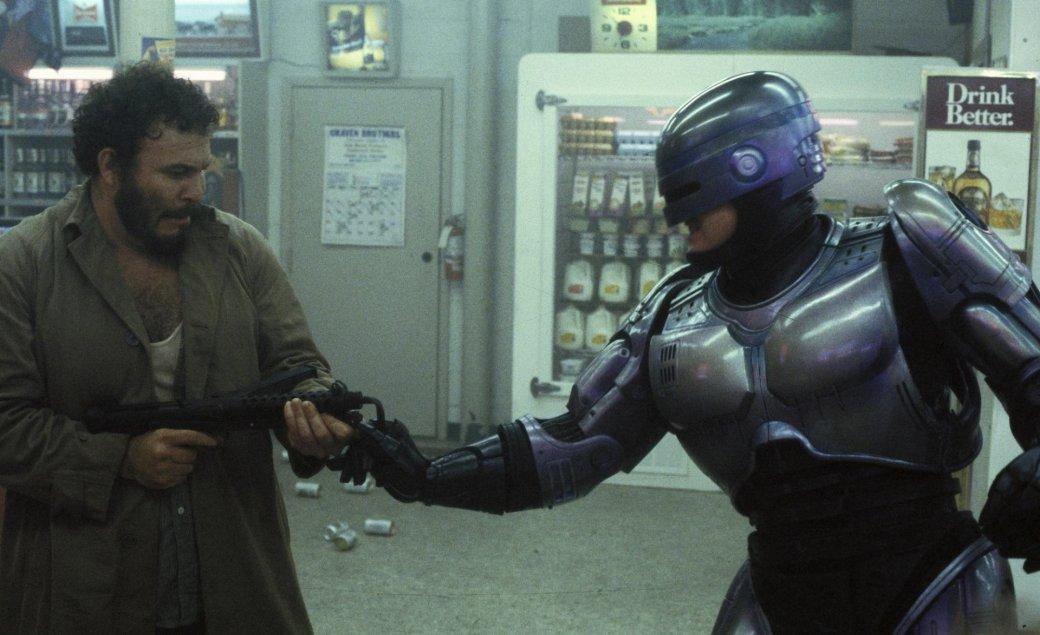 Фильмы про роботов, киборгов, андроидов - лучшие фильмы, список фантастики про роботов | Канобу - Изображение 9