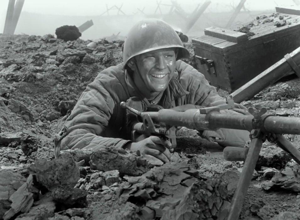 5 фильмов про Великую Отечественную войну | Канобу