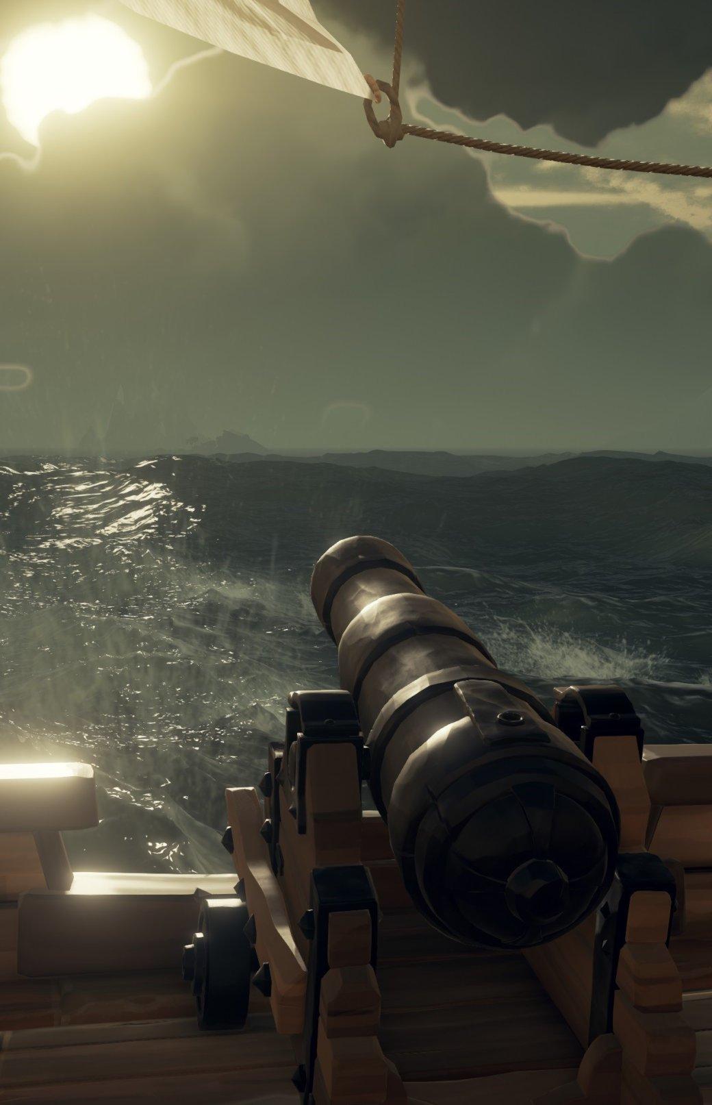 Рецензия на Sea of Thieves. Обзор игры - Изображение 7