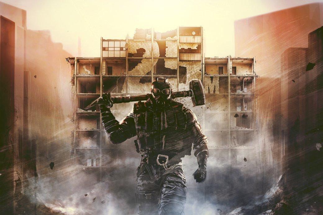 Почему вRainbow Six: Siege досих пор играют? | Канобу - Изображение 1