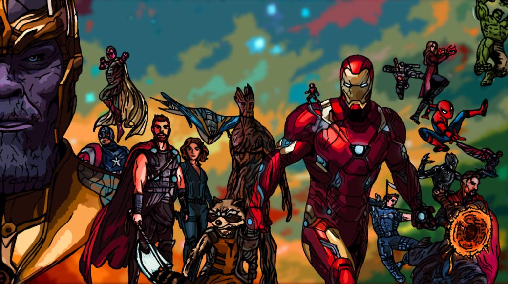 Когда нам раскроют название сиквела «Мстителей: Война Бесконечности»? Кевин Файги дал ответ! | Канобу - Изображение 10002