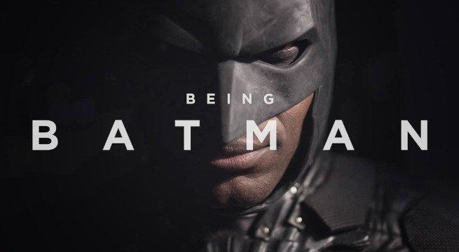 Документальный фильм «Быть Бэтменом» показывает героя в реальной жизни | Канобу - Изображение 6829
