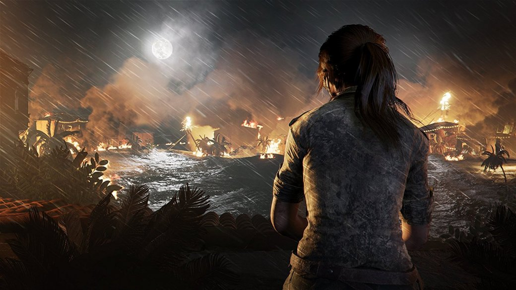 Сценаристка Tomb Raider Рианна Пратчетт считает, что пора делать видеоигры про крутых матерей. - Изображение 3