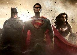 Раскрыты лого, сюжет, злодей и новый актер «Лиги справедливости»