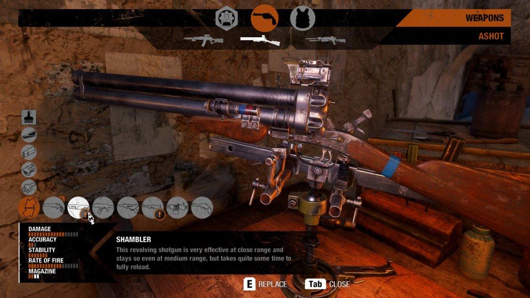 Гайд. Лучшее оружие вMetro: Exodus | Канобу - Изображение 8291