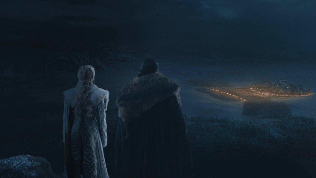 Все спойлеры 8 сезона Игры престолов - содержание всех серий сезона, сюжет и концовка   Канобу - Изображение 7569