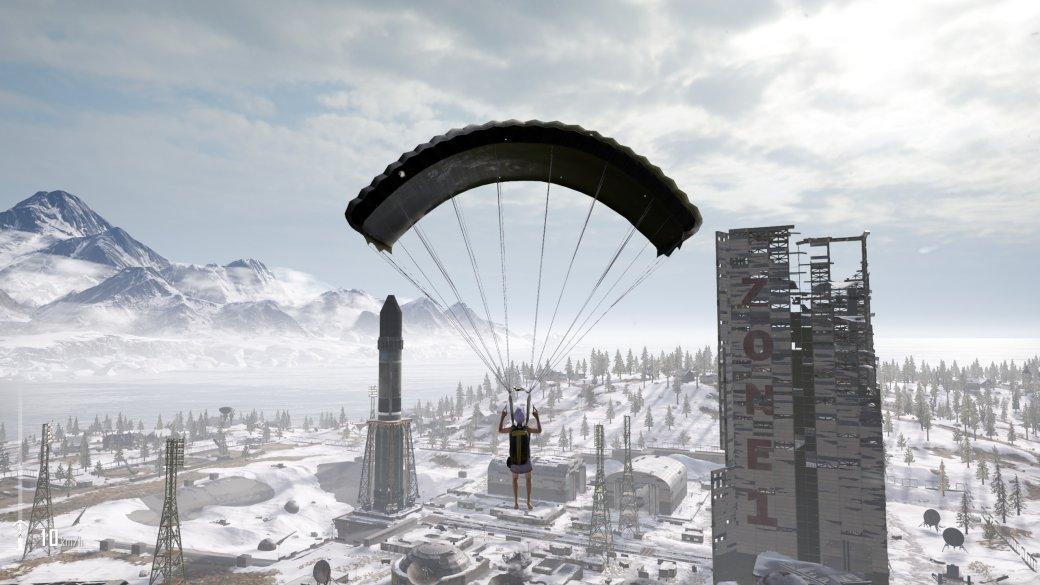Игроки считают, что разработчики сломали карту Vikendi вPUBG | Канобу - Изображение 350