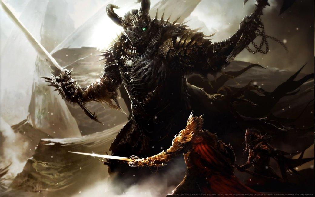 Guild Wars 2. Одиннадцать месяцев спустя | Канобу - Изображение 5