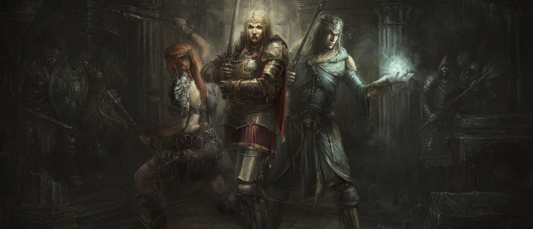 10 лучших игр в стиле Diablo | Канобу - Изображение 1
