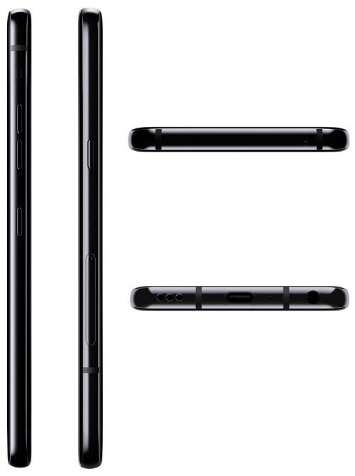 Опубликованы детальные пресс-рендеры смартфона LGG8ThinQ | Канобу - Изображение 11003
