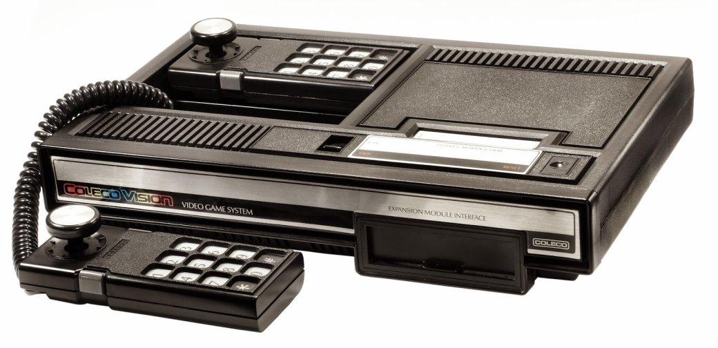 Самые мощные игровые консоли вистории— отAtari 2600 доXbox One X | Канобу - Изображение 4