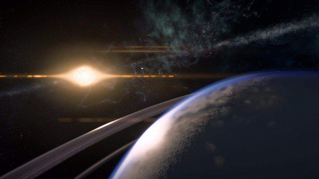 Круглый стол. Зачто мылюбим иненавидим Mass Effect: Andromeda. - Изображение 1