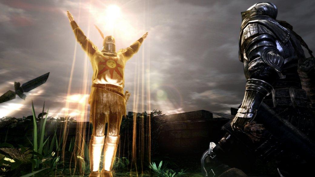 5 любопытных фактов оDark Souls ивсей Souls-серии. - Изображение 4