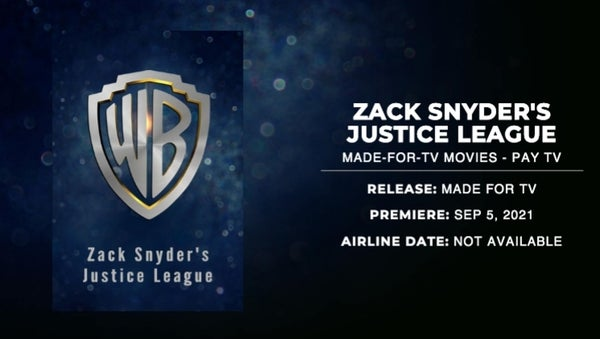 HBO Max опровергла слух одате выхода «Лиги Справедливости» Зака Снайдера | Канобу - Изображение 1