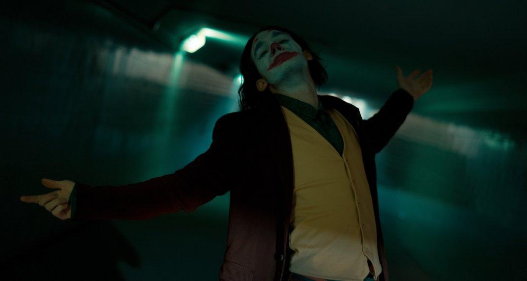 Безумный и грустный Джокер пляшет в новом косплее | Канобу - Изображение 8056