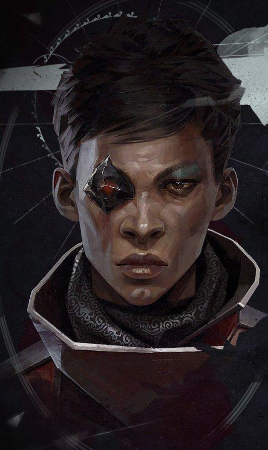 Рецензия на Dishonored: Death of the Outsider | Канобу - Изображение 4