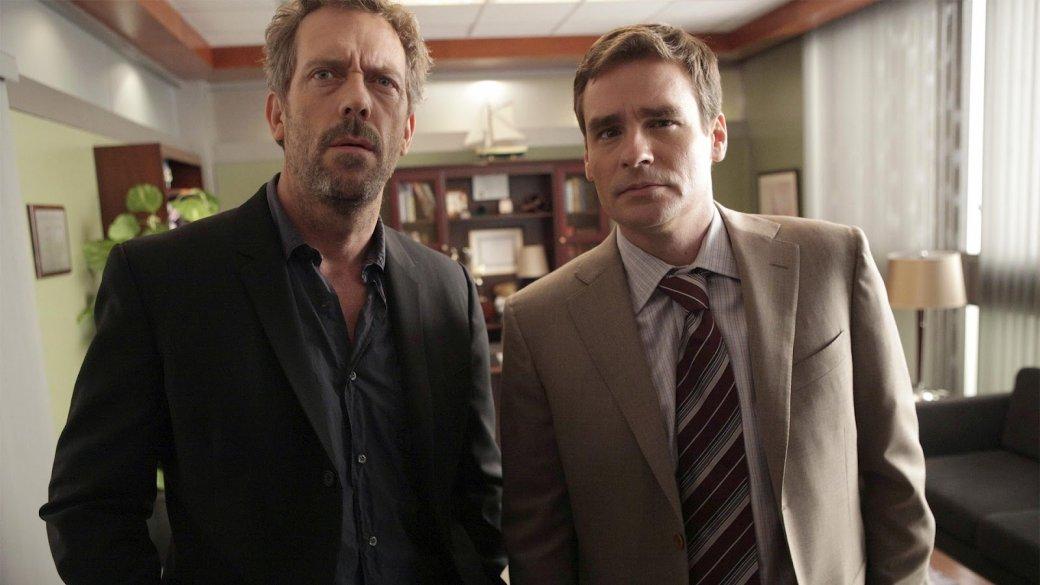 3 причины посмотреть сериал «Доктор Рихтер» (русский «Хаус») | Канобу - Изображение 6