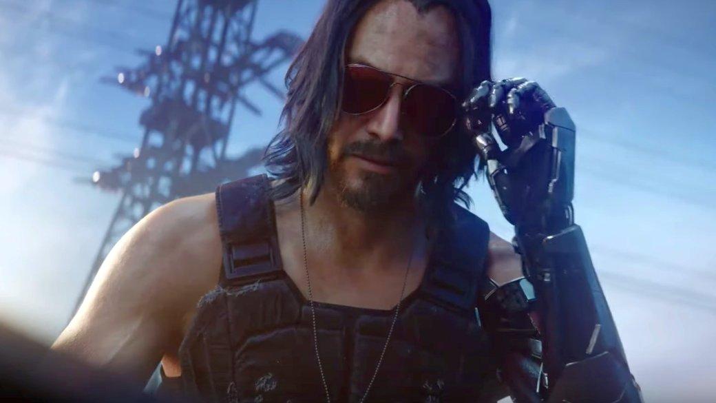 Персонаж Киану Ривза представлен в Cyberpunk 2077 в виде цифрового призрака — и другие детали игры | Канобу - Изображение 2650