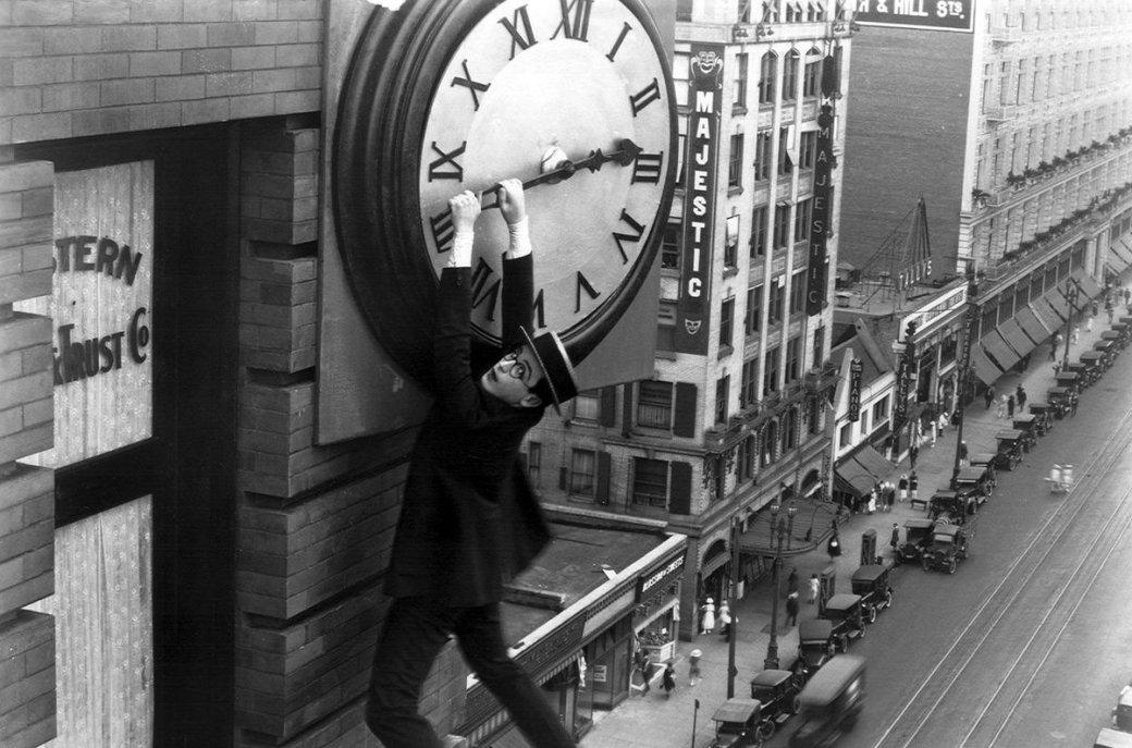 Лучшие фильмы и игры о небоскребах - топ популярных игр и фильмов про высотные здания | Канобу - Изображение 3484