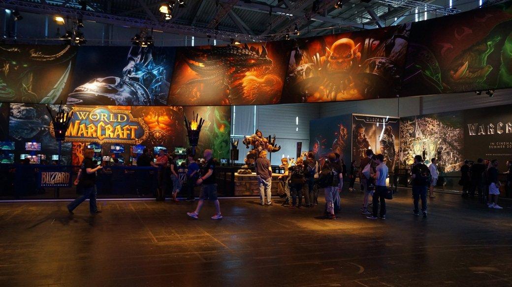 Gamescom 2015. Впечатления от презентаций Dark Souls 3 и Fallout 4 | Канобу - Изображение 2181