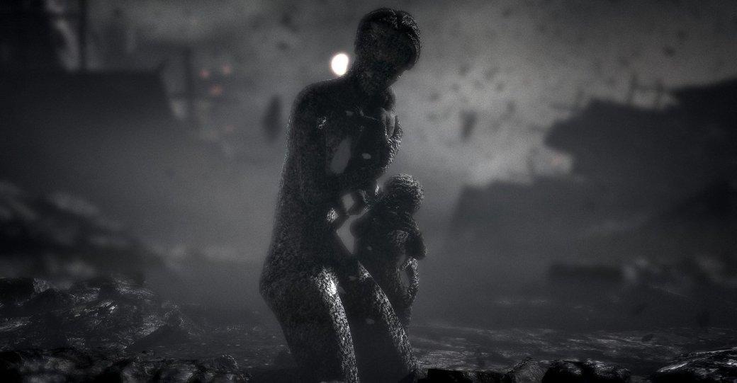 Gears of War 4: как изменилась Сера | Канобу - Изображение 2
