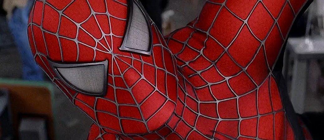 Лучшие игры про Человека-паука - топ-8 игр про Spider-Man на ПК и других платформах | Канобу - Изображение 15392